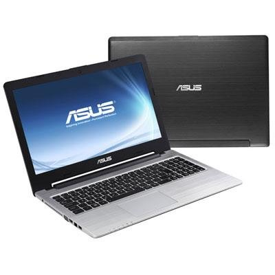 ASUS S56CA-DH51 15.6-Inch Laptop (Black)