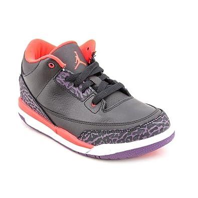 Air Jordan III (3) Retro (Preschool)