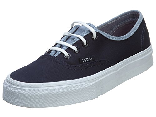 Vans Unisex Authentic T&C Skate Shoes-DressBlue/CaptainBlue-11 (Cool Skate Shoes compare prices)