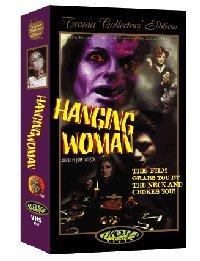 Amazon.com: Hanging Woman [VHS]: Stelvio Rosi (II), Maria ...