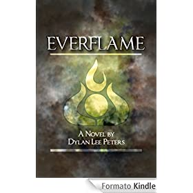 Everflame (English Edition)