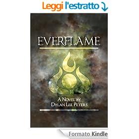 Everflame (English Edition)