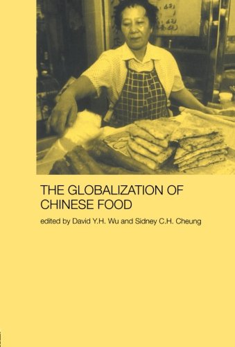 food globalization in china The issue of food safety has received an increased attention from policy makers and researchers as the number of foodborne events has increased and the globalization.