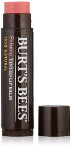 バーツビーズ ティンテッド リップバーム ペチュニア 4.25g 正規輸入品 Burt's Bees バーツビーズ リップバーム