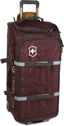 Victorinox Luggage Alpineer Duffle | All Travel Bag