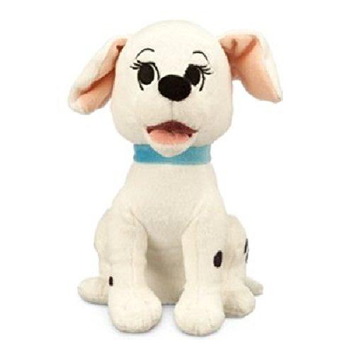 Disney USA Official Product 101 Dalmatians Plush Mascot Penny
