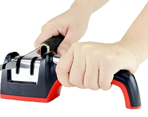 Small Knife Sharpener