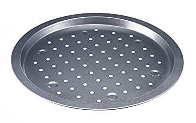 Westmark Germany Nonstick Pizza Baking Plate - Professional Pizza Crisper, 33cm