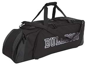 Champro Premium Player's Bag (Black, 36 x 8 x 15)
