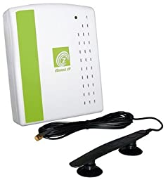 zBoost YX300-PCS-CEL zPersonal Dual Band Cell Phone Signal Booster