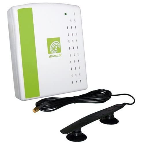 TracFone Personal Signal Booster