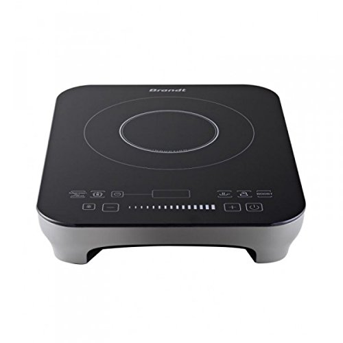 Brandt ti2010s table induction 3660767941335 cuisine - Table induction posable 2 foyers ...