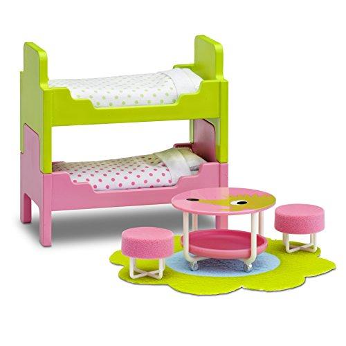 60.2097.00 - Kinderzimmer  Minipuppen mit Zubehör