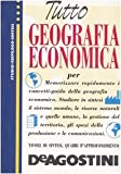 img - for Tutto geografia economica book / textbook / text book