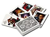 Alchemy Arcana Playing Cards By Alchemy Gothic
