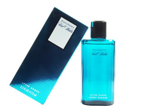 Davidoff Cool Water for Men After Shave Splash 75ml