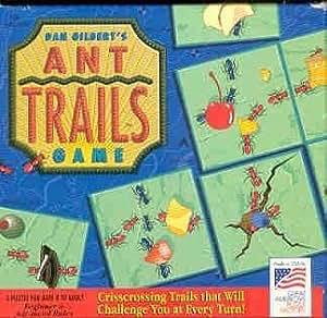 dan gilbert's ant trails game