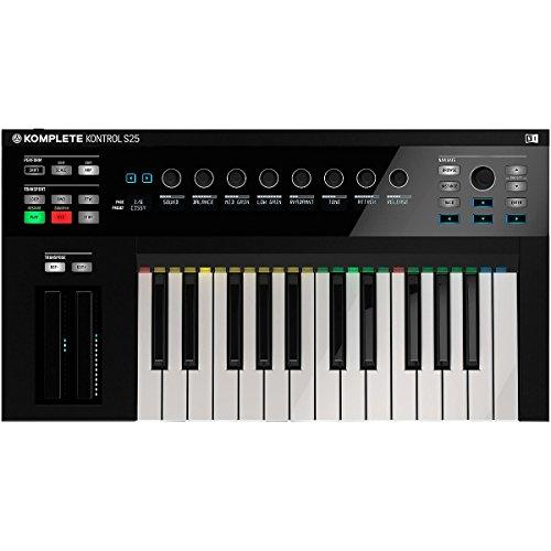Native Instruments Nat 22803 Keyboard