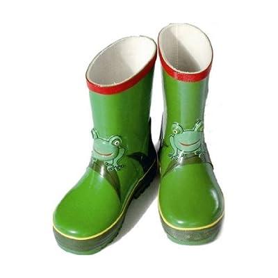 Kidorable Rain Boots