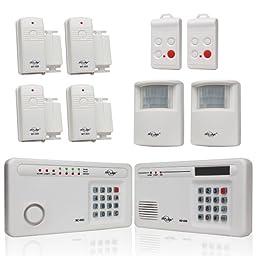 Skylink SC-1800 Ultimate Wireless Security System