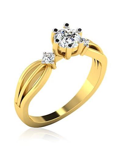 Friendly Diamonds Anello FDR8714Y