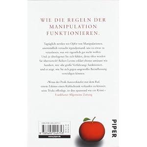 Die große Verführung: Psychologie der Manipulation