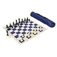 Wholesale Chess Archer Chess Set Combo – Navy Blue