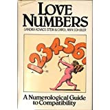 img - for Love Numbers: A Numerological Guide to Compatibility book / textbook / text book