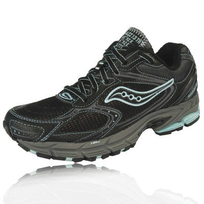 Saucony Lady ProGrid Jazz 13 Trail Running Shoes