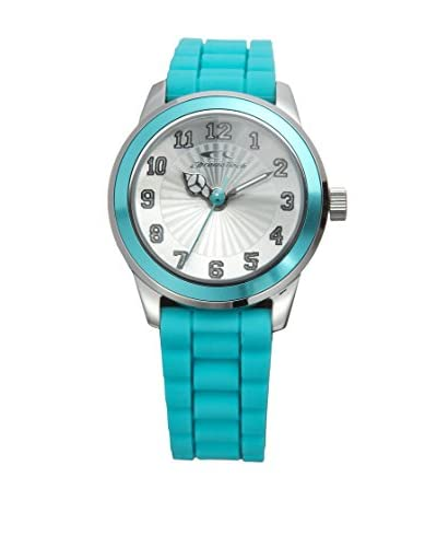 Chronotech Reloj de cuarzo College Turquesa 32  mm