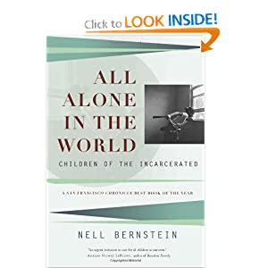 Downloads All Alone in the World: Children of the Incarcerated ebook