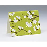 Green Blossom Notes