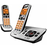 Uniden DECT1680-2 6.0 Cordless Telephone with Answering System