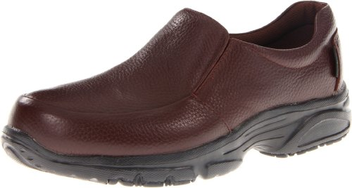 Propet Men's Cruz,Bronco Brown,14 XX (5E) US