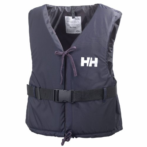 Helly Hansen Sport II - Navy, 40 to 50 Kg