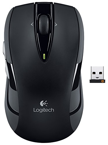 Logitech-Wireless-Mouse-M545-Black-910-004054