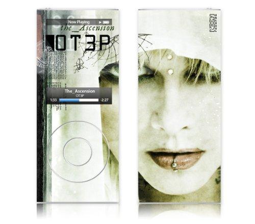 MusicSkins - Cover adesiva Otep - Ascension per iPod nano, 4a generazione