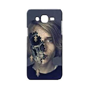 G-STAR Designer 3D Printed Back case cover for Samsung Galaxy ON5 - G6049