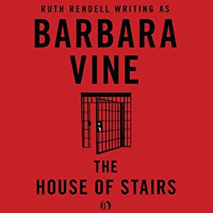 The House of Stairs Audiobook