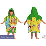 Zap In The Night Garden Ponchoby Zap