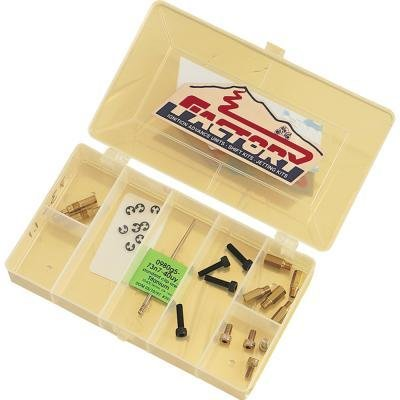Factory Pro Tuning Pro Carb Kit CRB-CH73-1.1-TI (Ti Carb compare prices)