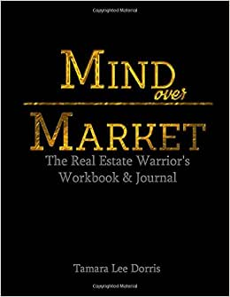 Mind Over Market Workbook & Journal