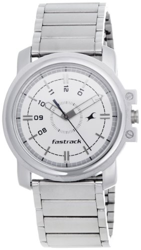Fastrack-Economy-Analog-White-Dial-Mens-Watch-NE3039SM01