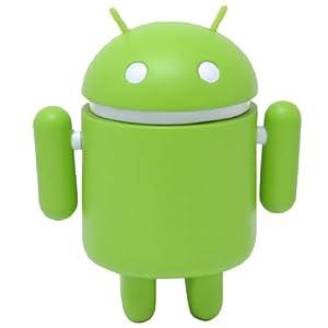 日本限定パッケージ!Android [ドロイド君] ミニコレクティブル(スタンダードエディション)