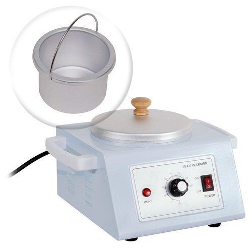 New Professional Single Chamber Wax Warmer
