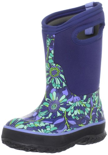 Bogs Classic Mumsie Waterproof Boot (Toddler/Little Kid/Big Kid)
