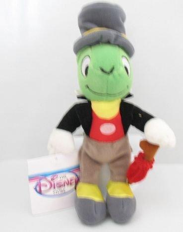 "Jiminy Cricket Mini Bean Bag 8"" - 1"