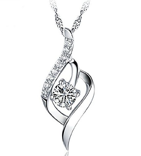 925-sterling-silver-statement-crystal-pendant-necklace-for-women-fashion-jewelry-accessories