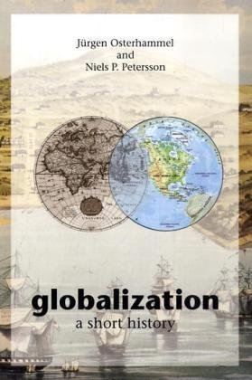Globalization: A Short History