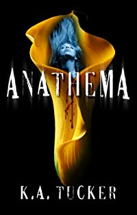 Anathema (The Causal Enchantment Series)